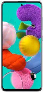 Samsung Galaxy A51 4GB/64GB черный