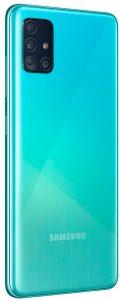 Samsung Galaxy A51 4GB/64GB синий