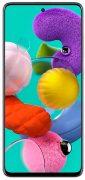 Samsung Galaxy A51 4GB/64GB белый