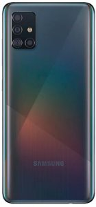 Samsung Galaxy A51 6Gb/128Gb черный