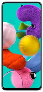 Samsung Galaxy A51 6Gb/128Gb синий