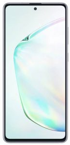 Samsung Galaxy Note 10 Lite 6Gb/128Gb аура
