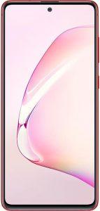 Samsung Galaxy Note 10 Lite 6Gb/128Gb красный