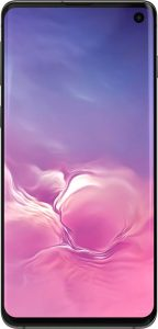 Samsung Galaxy S10 8Gb/128Gb черный