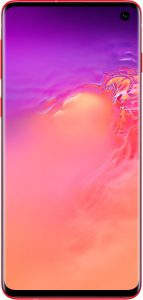 Samsung Galaxy S10 8Gb/128Gb красный