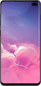 Samsung Galaxy S10+ 8GB/128GB оникс