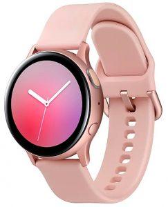 Samsung Galaxy Watch Active2 алюминий 40мм (ваниль)