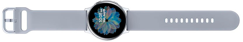 Samsung Galaxy Watch Active2 алюминий 40мм (арктика)