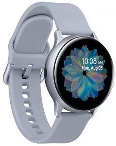 Samsung Galaxy Watch Active2 алюминий 44мм (арктика)