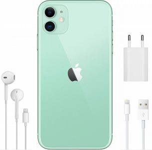 Apple iPhone 11 64GB зеленый