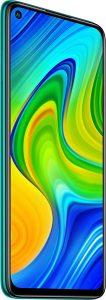 Xiaomi Redmi Note 9 3/64GB (NFC) зелёный