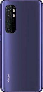 Xiaomi Mi Note 10 Lite 6GB/128GB (международная версия) фиолетовый