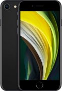 Apple iPhone SE (2020) 64Gb черный