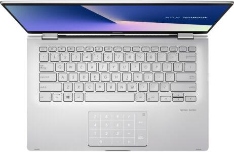 Ноутбук-трансформер Asus ZenBook Flip 14 UM462DA-AI086