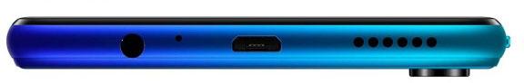 Honor 9C (AKA-L29) 4GB/64GB ярко-голубой