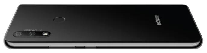 HONOR 9X 4Gb/128Gb (STK-LX1) полночный черный