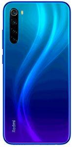 Redmi Note 8 4Gb/128Gb (Global Version) синий