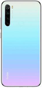 Redmi Note 8 4Gb/128Gb (Global Version) белый