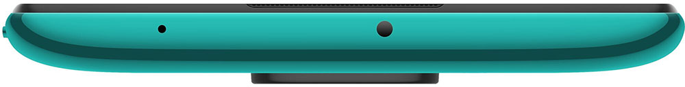 Xiaomi Redmi Note 9 4/128GB (NFC) зеленый