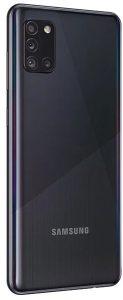 Samsung Galaxy A31 4Gb/128Gb черный (A315F)