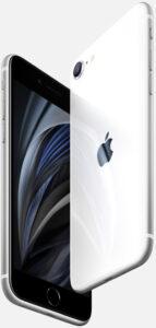 Apple iPhone SE (2020) 256Gb белый