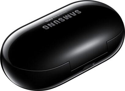 Samsung Galaxy Buds+ (чёрный)