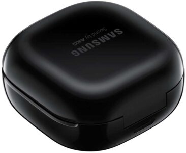 Samsung Galaxy Buds Live (чёрный)