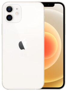 Apple iPhone 12 64Gb белый