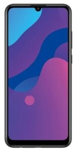 Honor 9A 3Gb/64Gb (MOA-LX9N) черный