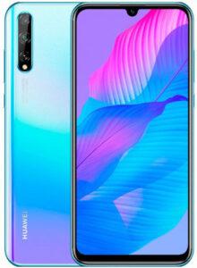Huawei Y8p 4Gb/128Gb (AQM-LX1) cветло-голубой