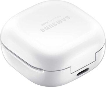 Samsung Galaxy Buds Live (белый)