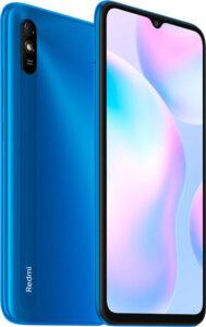 Redmi 9A 2Gb/32Gb (Global Version) синий