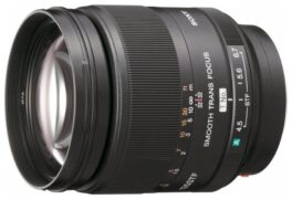 Sony 135mm F2.8 [T4.5] STF (SAL135F28)