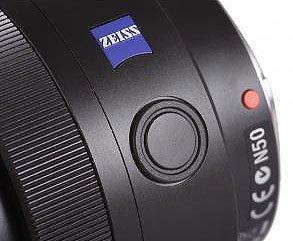 Sony Planar T* 85mm F1.4 ZA (SAL85F14Z)