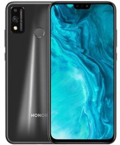 Honor 9X Lite 4Gb/128Gb (полночный черный)