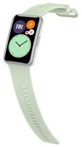 Huawei Watch FIT (мятный зеленый)