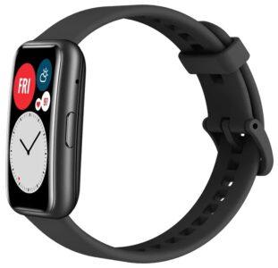 Huawei Watch FIT (графитовый черный)