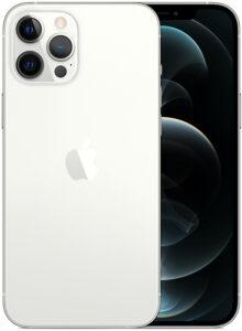 Apple iPhone 12 Pro Max 256Gb (серебристый)