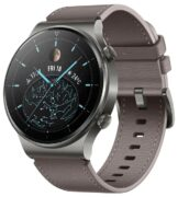 Huawei Watch GT2 Pro (туманно-серый)