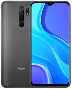 Redmi 9 4Gb/64Gb (Global Version) серый с NFC