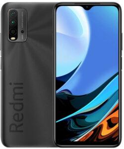 Redmi 9T 4/64Gb (Global Version) без NFC угольно-серый