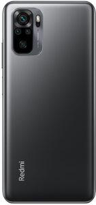 Xiaomi Redmi Note 10 4/128GB (серый оникс)