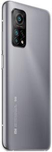 Xiaomi Mi 10T 8/128Gb (Global Version) серебристый