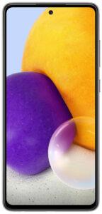 Samsung Galaxy A72 6/128Gb черный