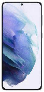 Samsung Galaxy S21+ 5G 8/256Gb cеребрянный фантом