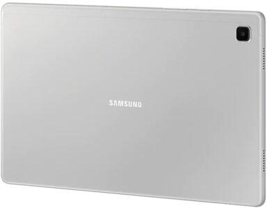 Samsung Galaxy Tab A7 10.4 SM-T500 64GB Wi-Fi (2020) серебро