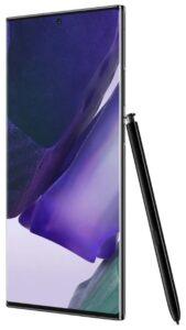 Samsung Galaxy Note20 Ultra 8/256Gb (SM-N985F/DS) мистический черный