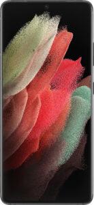 Купить Samsung Galaxy S21 Ultra 5G 16/512Gb черный фантом