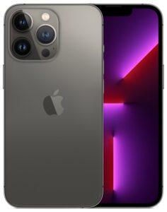 Купить Apple iPhone 13 Pro 128Gb (графитовый)