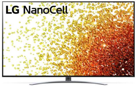 Купить телевизор LG 55NANO926PB